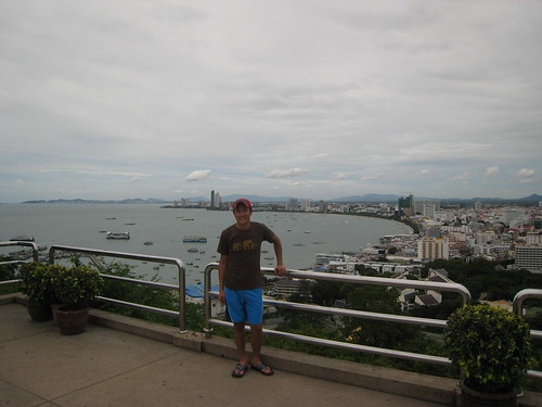 Pattaya City View (Pattaya, Thailand)