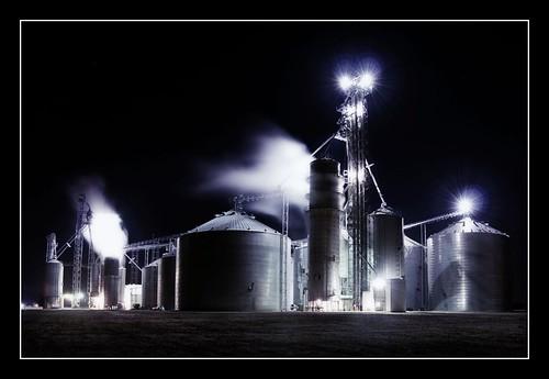 Working OT - Tremont Grain Co-Op