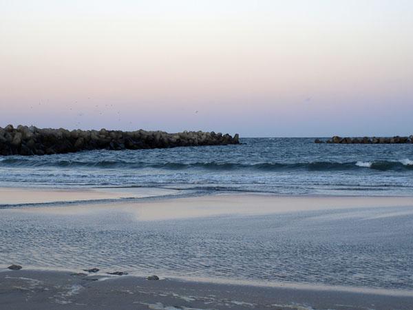 秋の三沢ビードルビーチ 1