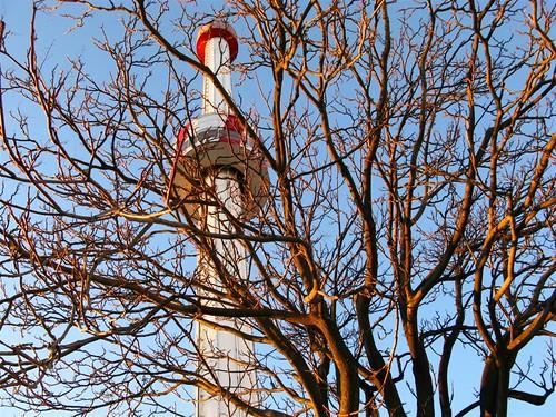 Astrotower. Photo © Bruce Handy/Pablo 57 via flickr