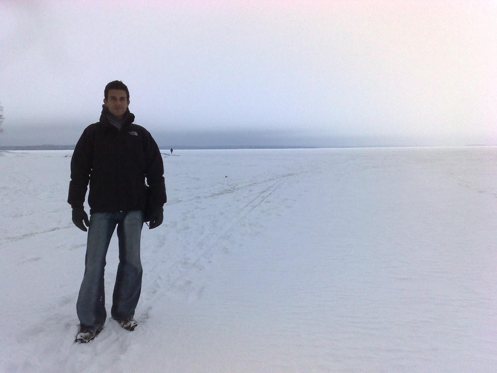 Também no Ylöjärvi...