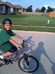 My Riding Buddy