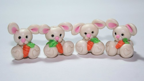 Easter Bunnies by you.