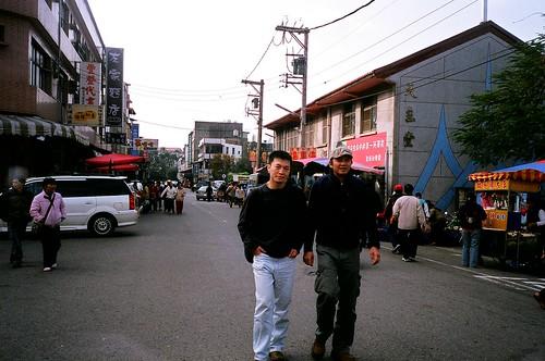 [北埔]Isaac & Ken