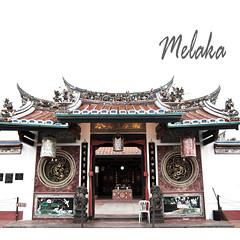 Historical Town, Melaka :: Cheng Hoon Teng