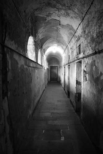 Kilmainham Jail, Dublin, Ireland