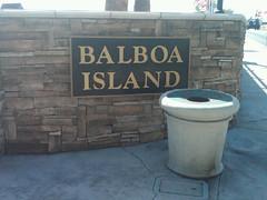 Balboa Island Neighborhood in Newport Beach Ca Real Estate