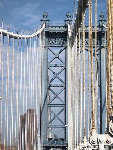 from Manhattan Bridge Centennial Parade by you.