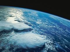 Earth- Still revolving