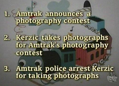 Colbert Report: Photography = Terrorism
