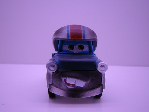 CARS TOONS CANNONBALL MATER (1)