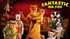 Fantastic Mr Fox Movie Poster