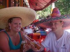 Sombreros!
