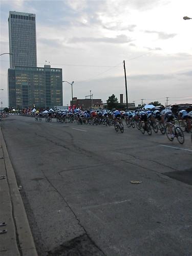 Tulsa Tough 2011