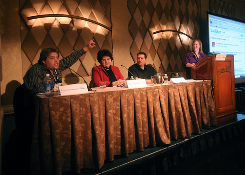 The Ultimate Pitching Guide at Affiliate Summit West 2009