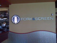 Fork and Screen