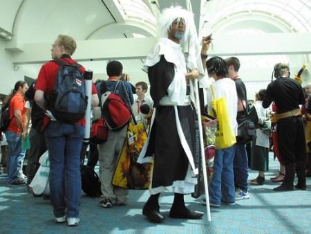 Comic-Con 2009 Day 03 - 25