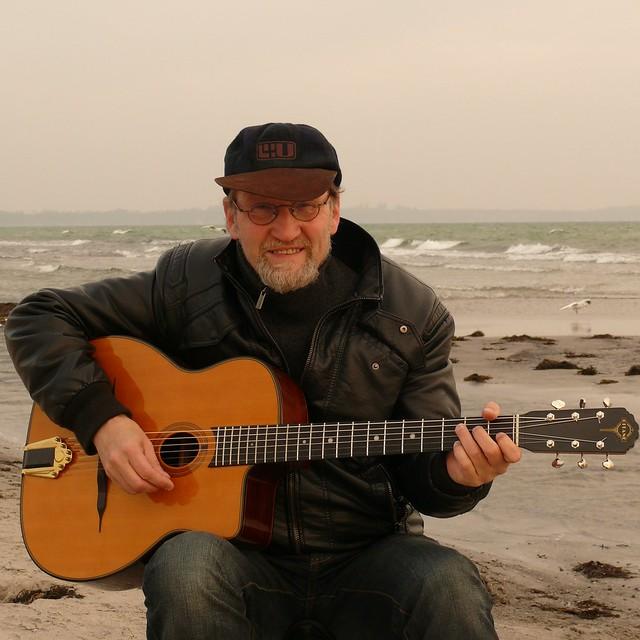 coastal me, Baltic Sea