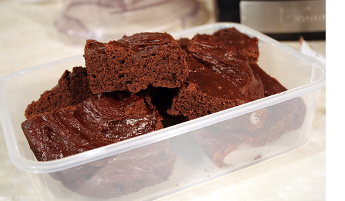 Brownies Tester