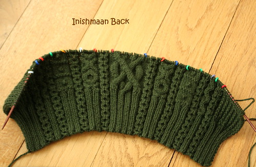 Inishmaan Back