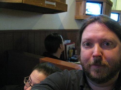 Selfie 0805 at NFG