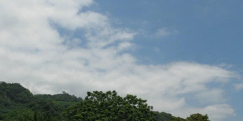 台東卑南文化公園,那一片浪漫的草地(5ys)