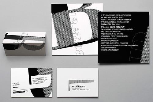 3917823760 fdf83a4bb3 Baú de ideias: Decoração de casamento preto e branco