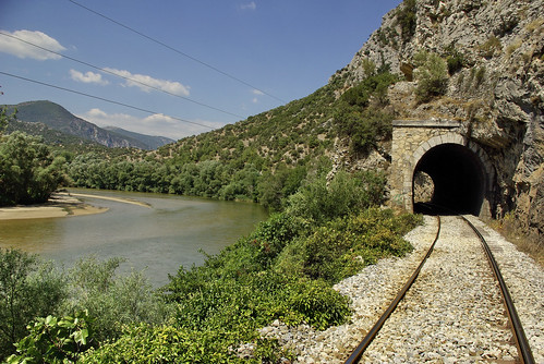 Nestos River / Ποταμός Νέστος