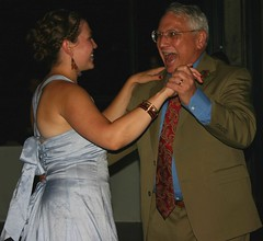 father daughter (merengue) dance