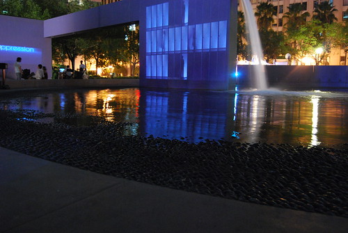 Downtown LA Festival of Lights - 9/19/09 by you.