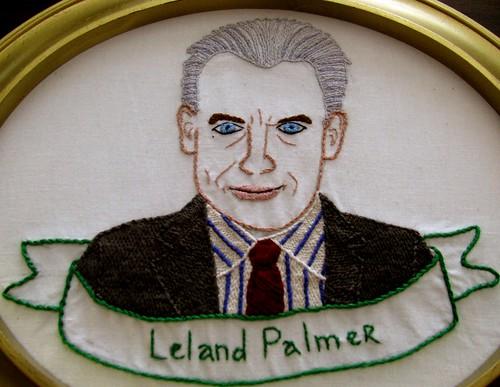 Leland Portrait
