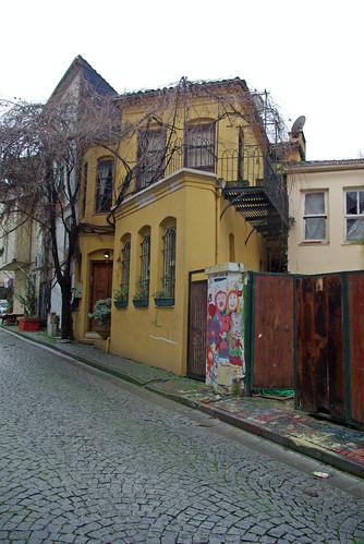 Kuzguncuk, Bosphorus, İstanbul, Pentax K10d