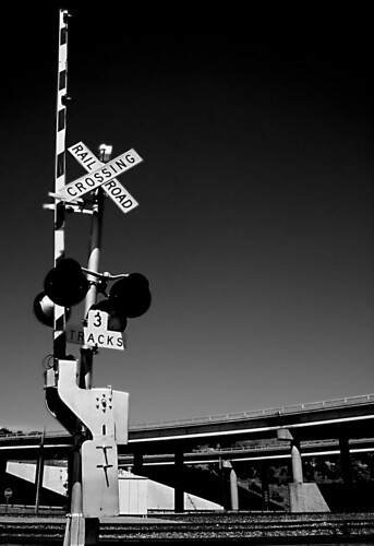 Rail Road Crossing