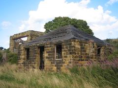 Skelton Park, Secondary Winding House