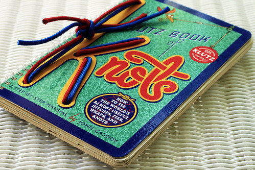 Knot-Book