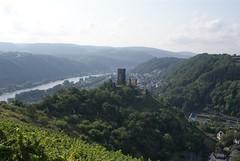 Kobern - Oberburg & Niederburg