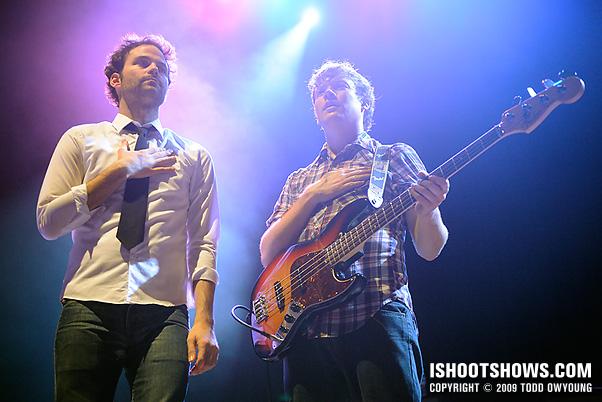 Concert Photos: Ludo