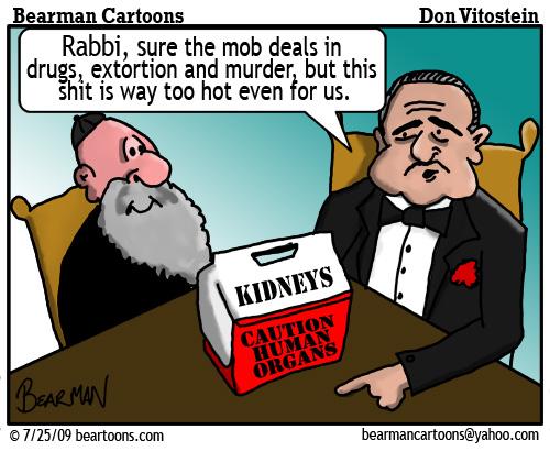 7 25 09 Bearman Cartoon Kidney Rabbi copy