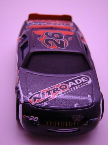 CARS Lenticular nitroaide open