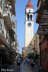 Saint Spyridon church (Corfu)