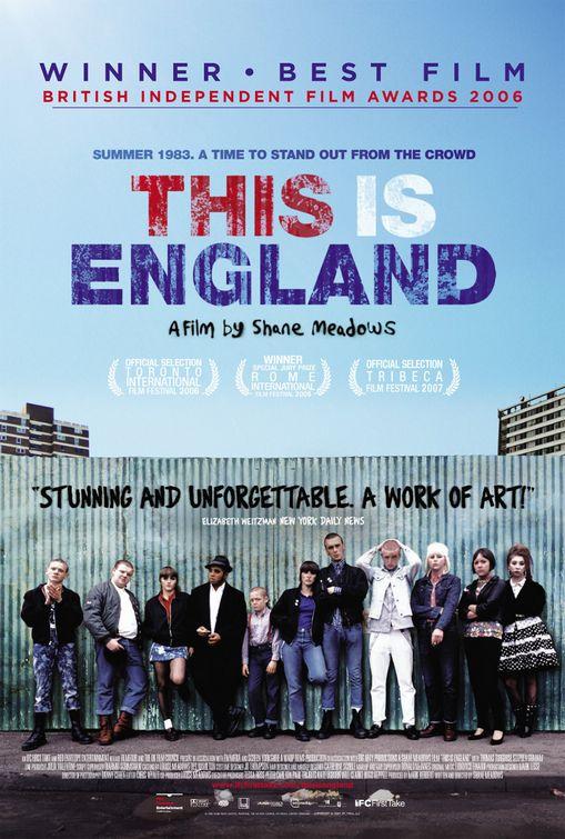 English film