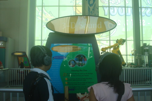 Pacific Science Center 37