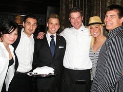 Cody's Birthday at Bazaar, MyLastBite.com