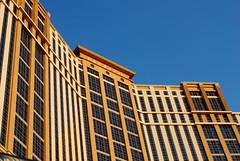 Palazzo in Las Vegas