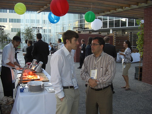 Google Affiliate Network Summit 013