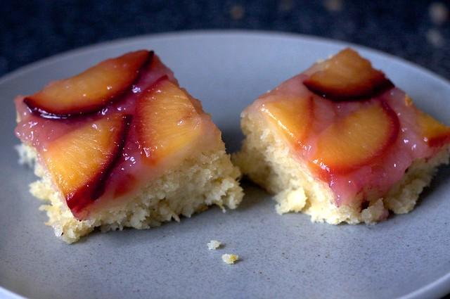 plum kuchen