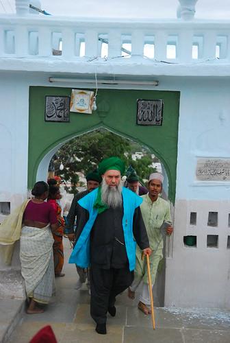 Seyh Abdul Kerim- India