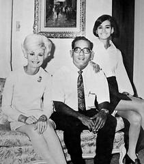 Senator Bordallo's Family