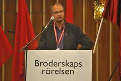 Ulf Bjereld