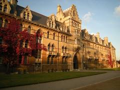 Magdalen College 3